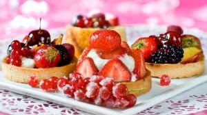 生理中はダイエット中でも甘いものを食べても良い?ダメ?