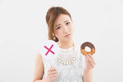 食事制限 ダイエット
