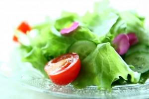 ダイエット 太りにくい サラダ