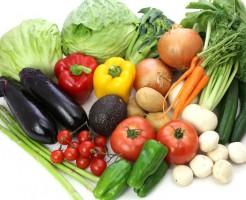 ダイエット 効果 野菜