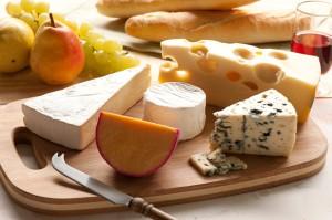 ダイエット チーズ 種類