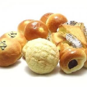 ダイエット中 菓子パン