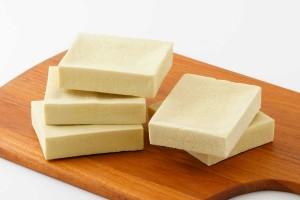 高野豆腐 ダイエット 効果