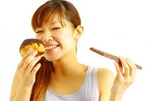ダイエット お菓子 置き換え 効果