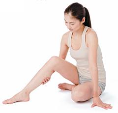 踏み台昇降運動 筋肉痛 ストレッチ 効果
