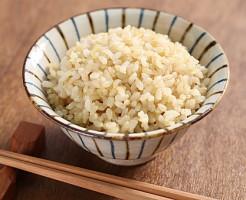 玄米 ダイエット 効果