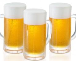 ダイエット中 ランニング後 ビール