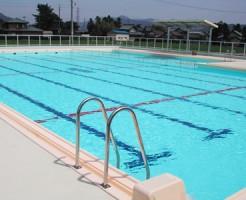 夏 ダイエット 水泳 効果的 痩せる