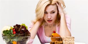 断食ダイエット 失敗する 共通点