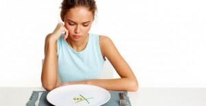 ダイエット 食べない 太る 代謝ダウン