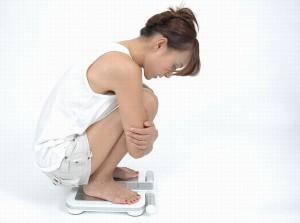 食事制限 運動 痩せない理由 代謝