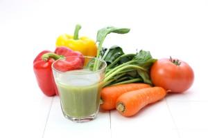 一日一食ダイエット コツ 野菜ジュース 慣らす