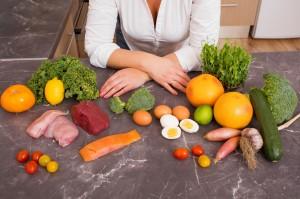 ダイエット 停滞期 乗り越え方 対策 食生活 見直し