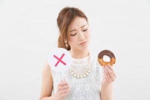 断食ダイエット 美脚 効果なし