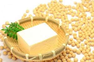 豆腐置き換えダイエット 効果的 タンパク質 イソフラボン