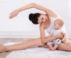 産後ダイエット タイムリミット 6ヶ月