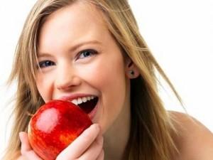 りんご 置き換えダイエット やり方 オススメ 夜