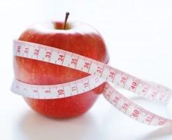りんご 食事置き換え ダイエット 効果的