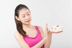 ダイエット 適正 食事法 間食しない