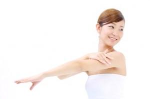 ボディスタ リンパマッサージ 老廃物 排泄 代謝アップ 痩せやすい体質