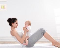 産後ダイエット いつまで 始めるべき 6ヶ月まで