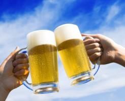 ダイエット中 ビール NG エンプティカロリー 糖質