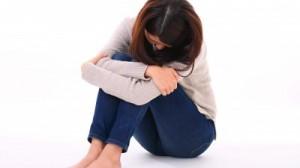 ダイエット中 うつ病 鬱病 太る 原因 副作用 過食 運動不足