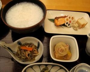 おかゆ 食事置き換えダイエット やり方 夕食優先