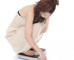 ダイエット停滞期 始まる 時期 1ヶ月 体重の5%