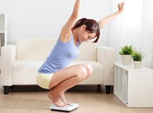 便秘 解消 体重 どのくらい減る