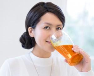 野菜ジュース ダイエット効果 ビタミン ミネラル 食物繊維