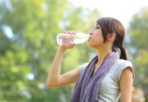 ダイエット 代謝が悪い 老廃物 水太り