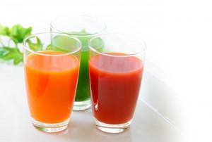 野菜ジュース 成分 効果 ダイエット 美容