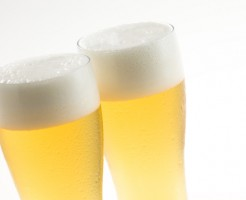 ダイエット中 NG 醸造酒 ビール