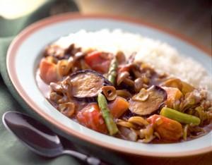 ダイエット カレー 注意点 具材 野菜 量
