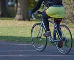 自転車 ウエスト ダイエット 効果 代謝アップ