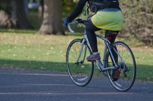 自転車 ウエスト ダイエット 効果 基礎代謝アップ