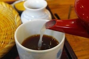 そば 置き換えダイエット 方法 昼食 注意点 そば湯 塩分過多