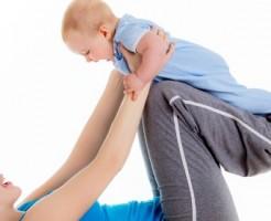 産後ダイエット 有酸素運動 効果的