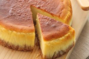 ダイエット中 チーズケーキ 低糖質
