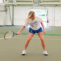 二の腕痩せ 運動 スポーツ オススメ テニス 有酸素運動