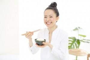 ダイエット中 ご飯 白米 食べ方 食べる順番 冷えたご飯