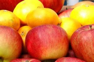 断食ダイエット リンゴ レモン 効果