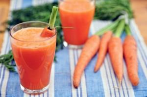 断食ダイエット 食べられる 飲める 野菜ジュース にんじんジュース