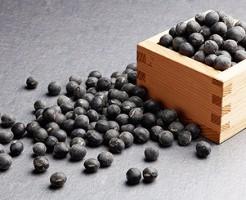 黒豆 ダイエット効果 基礎代謝アップ