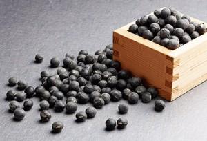 黒豆 ダイエット効果 基礎代謝アップ 食欲を抑える 脂肪の吸収を抑える