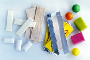 断食ダイエット ガム NG 胃液の分泌 食欲促進