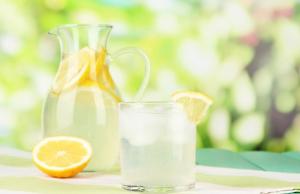 断食ダイエット レモン水 オススメ 簡単