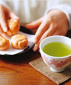 甘いもの 間食 ダイエットとの関係性 血糖値 安定