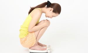 ダイエット中 朝と夜 体重差 平均値 朝が軽い 夜が重い